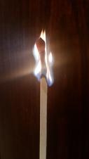 failing-flame